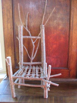 Twig Chairs