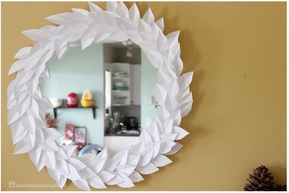 DIY Mirror & Photo Frame Roundup – Crafterholic