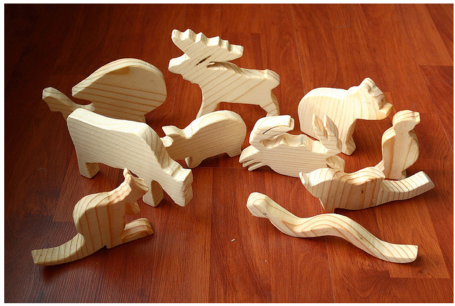 Easy Woodworking Projects – Crafterholic