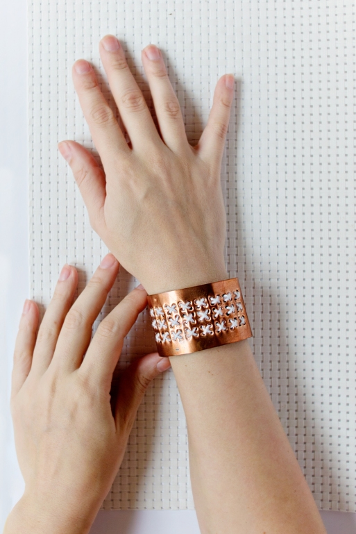 embroidered-copper-bracelet
