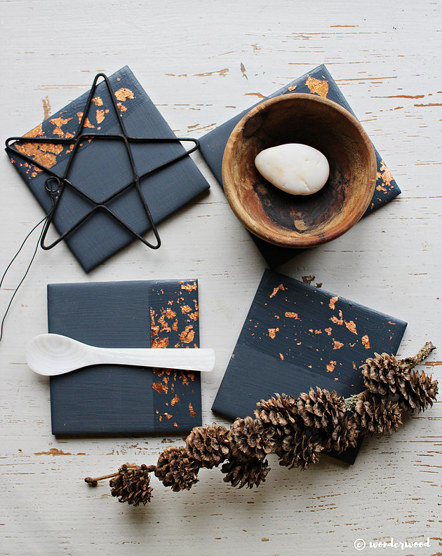 copper-foil-coasters