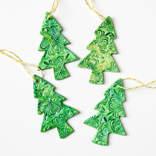 glazed-clay-ceramic-christmas-tree-decorations