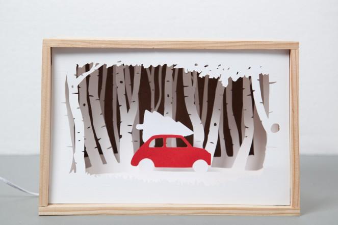 papercut-diorama-pattern