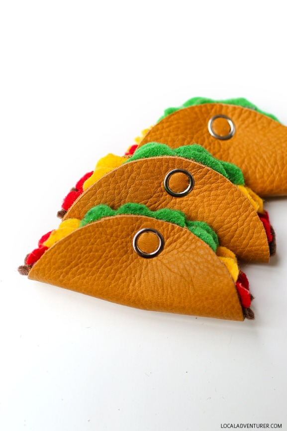 cord organisers tacos