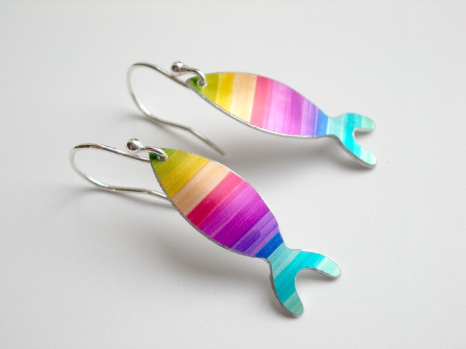 Fish rainbow 2