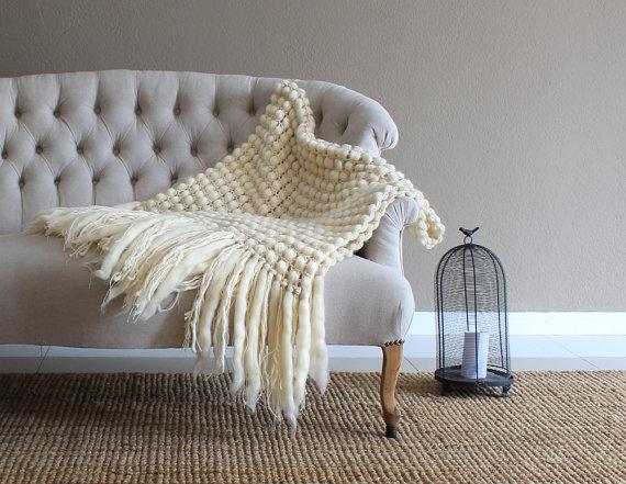 quirogaquiroga chunky blankets 3