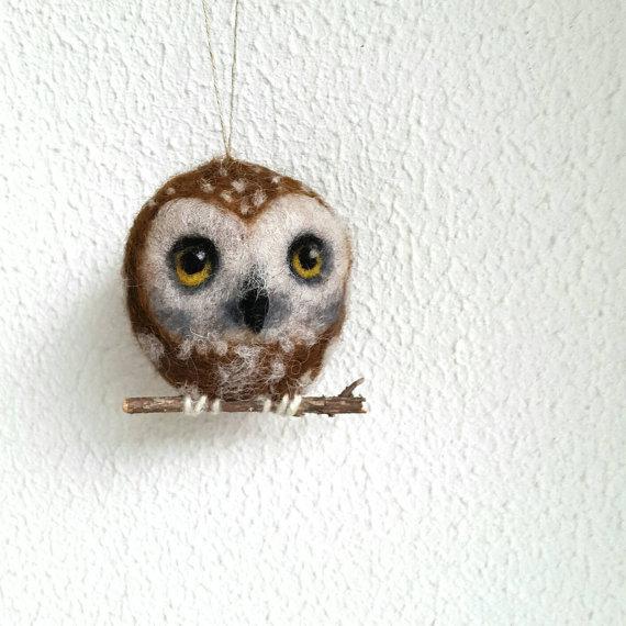 Gladoart owl