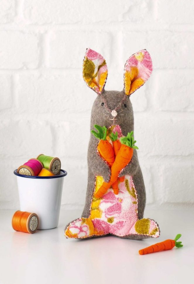 How-to-make-a-felt-rabbit-Bunny