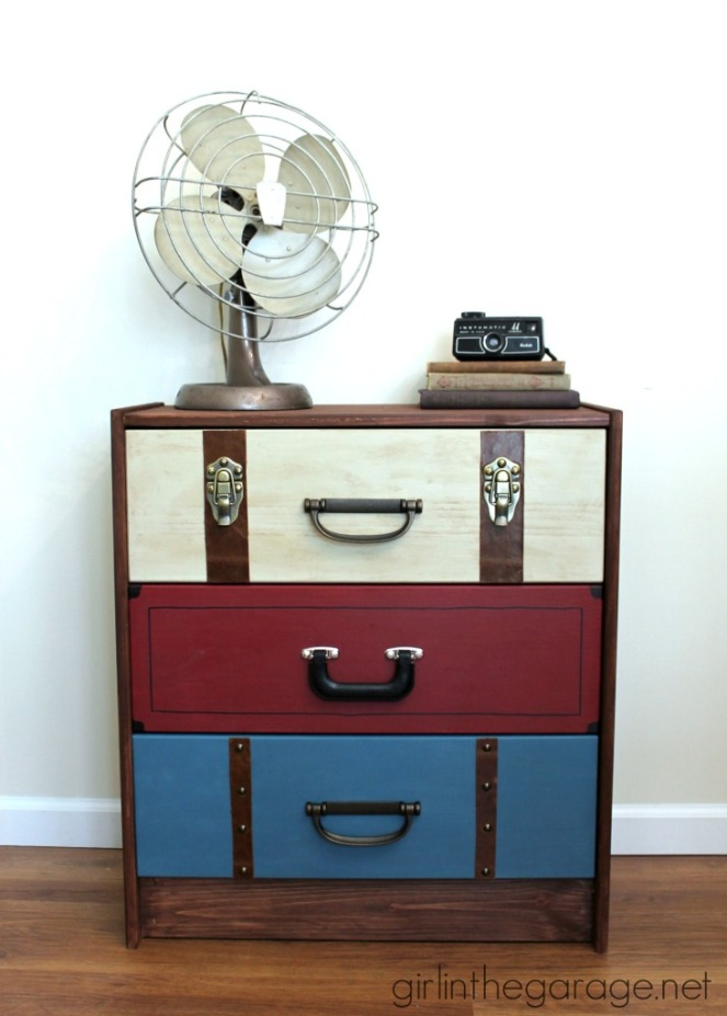 suitcase-dresser-chalk-paint-ikea